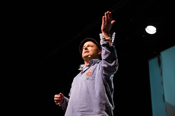 tedxcopenhagen speakers  u2013 where are they now  mads nygaard