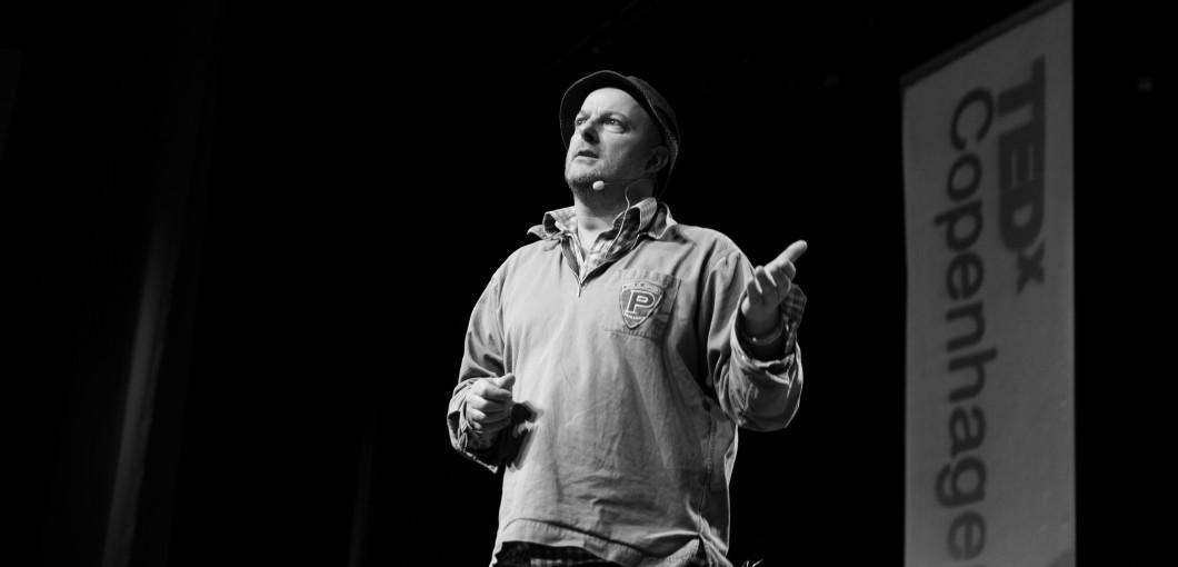 How We All Suddenly Volunteered   Mads Nygaard   TEDxCopenhagen