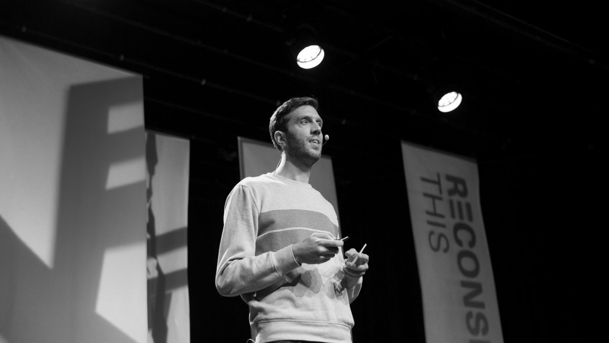 All Inclusive Cities   Jesper Koefoed-Melson   TEDxCopenhagen