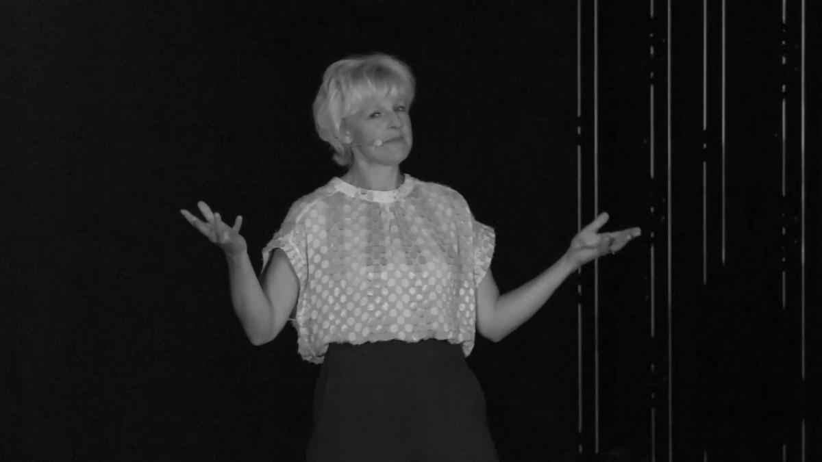 Encountering uncertainty – the power to handle adversity   Berit Hessing   TEDxCopenhagen