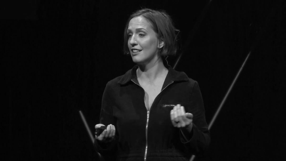 Don't feed the trolls - Fight them | Maia Kahlke Lorentzen | TEDxCopenhagen