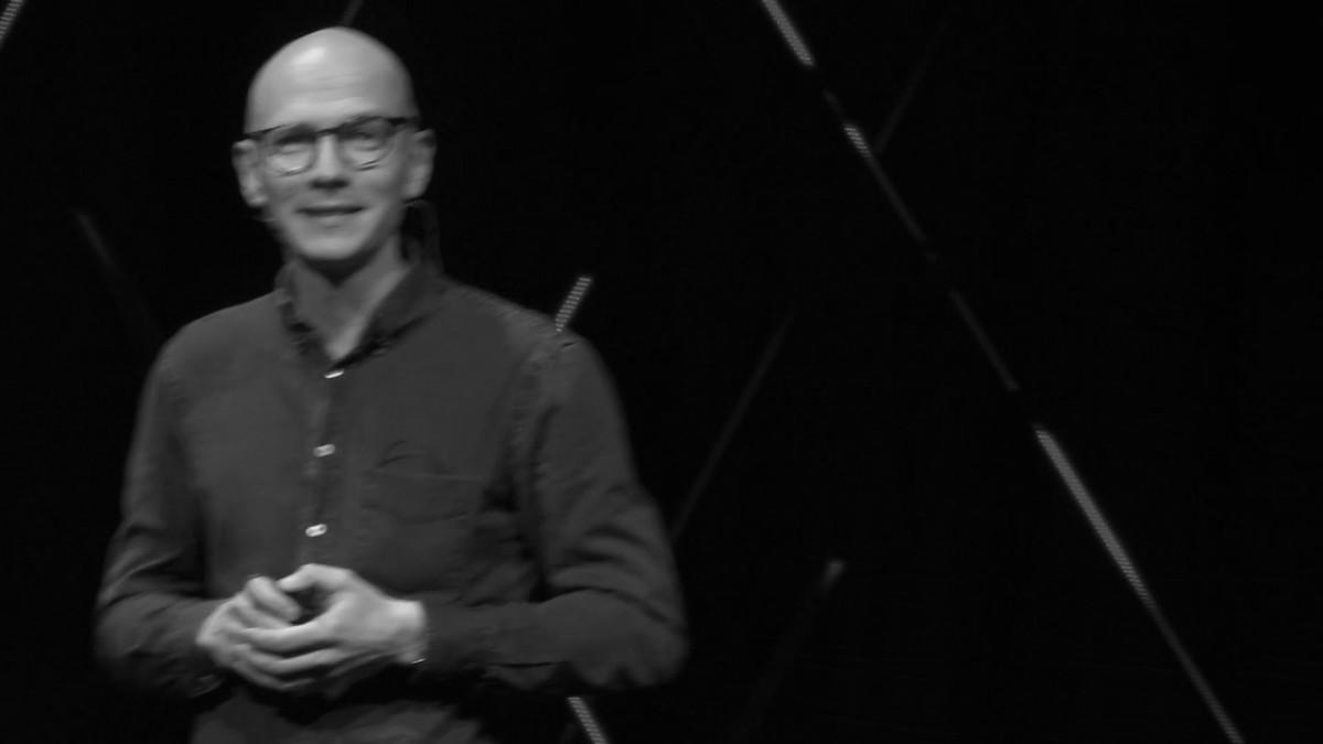 My experience with bio-hacking | Martin Kremmer | TEDxCopenhagen
