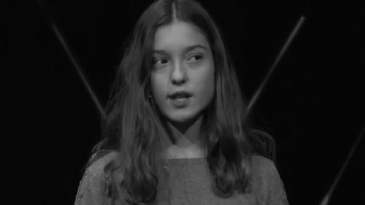 The importance of Presence   The Kids    TEDxCopenhagen