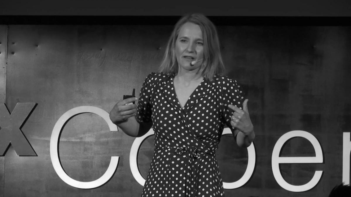 Let's turn our digital natives into digital citizens   Anne Mette Thorhauge   TEDxCopenhagenSalon