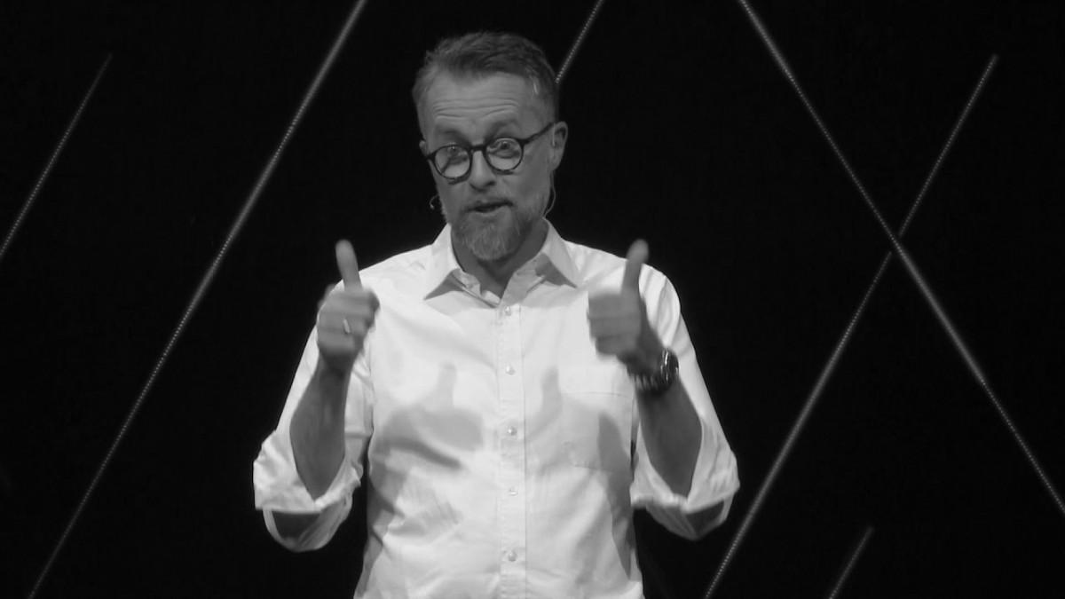 How do we make the Future of Work inclusive? | Morten Sylvest | TEDxCopenhagen