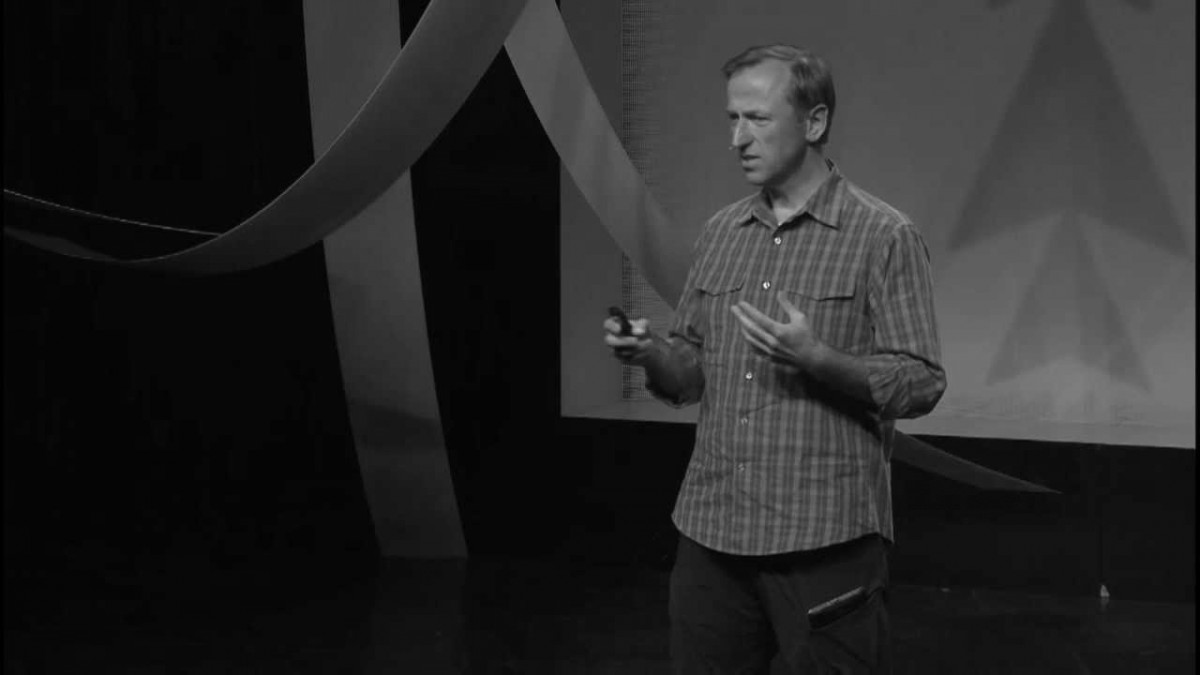 What if we trusted you?: Jerry Michalski at TEDxCopenhagen 2012