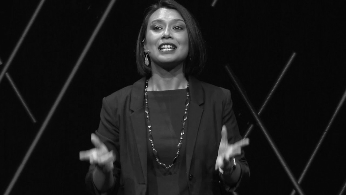 Nationalism or Global Identity? | Surabhi Goswami-Christiansen | TEDxCopenhagen