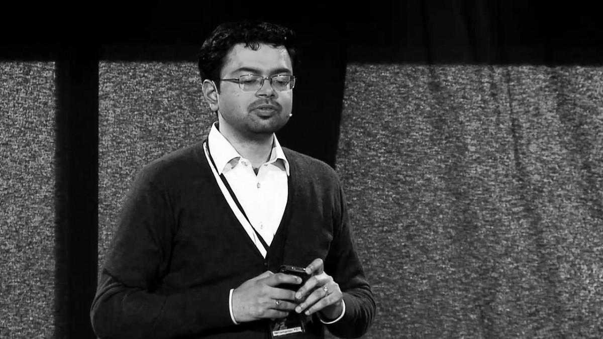 Mobility beyond transport in smart cities | Vinay Venkatraman | TEDxCopenhagenSalon