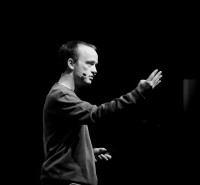 Ending the straight world order: Mads Ananda Lodahl at TEDxCopenhagen