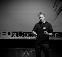 How the ban on lion hunting killed the lions: Mikkel Legarth at TEDxCopenhagen