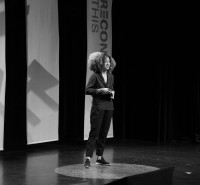 Re-imagine the Future | Angela Oguntala | TEDxCopenhagen