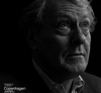 Do You Believe In a Super Government? | Lau Svenssen | TEDxCopenhagen