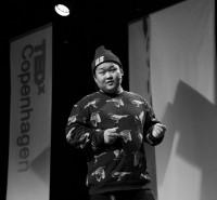 Meat, Myself and I | Simon Jul Jørgensen | TEDxCopenhagen