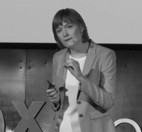 Behind the scenes of digital diplomacy | Rebecca Adler-Nissen | TEDxCopenhagenSalon