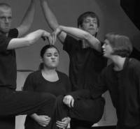 The Tale of Lunarville: Moonhound Theatre at TEDxCopenhagen 2012