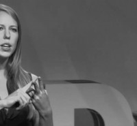 The Copenhagenize project: Mary Embry at TEDxCopenhagen 2012