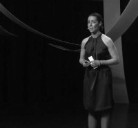 How to ignite and empower children: Soulaima Gourani at TEDxCopenhagen 2012