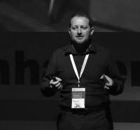 Revealing a Robot's Personality: Nikolaj Dzl Moebius at TEDxCopenhagenSalon