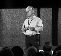 How sailing into the wind can get us out of environmental trouble   Terje Lade   TEDxCopenhagenSalon