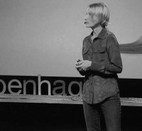 Design to nudge and change behaviour: Sille Krukow at TEDxCopenhagen