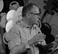 Commonity = common+community: Søren Hermansen at TEDxCopenhagenSalon