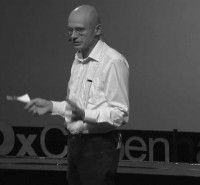 Be My Eyes: Hans Jørgen Wiberg at TEDxCopenhagen