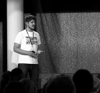P2P carsharing and the evolution of private mobility | Valerio Sandri | TEDxCopenhagenSalon