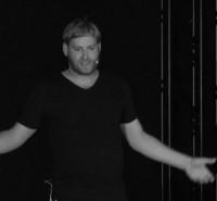 You know nothing, average human!   Søren O. Ekelund   TEDxCopenhagen