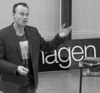 Train your senses to learn faster | Martin Spang Olsen | TEDxCopenhagenSalon
