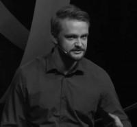 How technology moves society - not politics: Lasse Birk Olesen at TEDxCopenhagen 2012