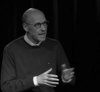 Believe In Inner Dialogue | Aksel Haaning | TEDxCopenhagen