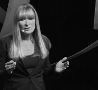 Making more minds up to move: Bente Klarlund at TEDxCopenhagen 2012