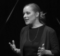 Creating an Encyclopedia of the Future | Anne Dencker Bædkel | TEDxCopenhagen
