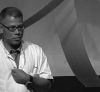Moving healthcare to your fingertips: Klaus Phanareth at TEDxCopenhagen 2012