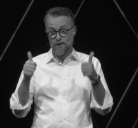 How do we make the Future of Work inclusive? | Morten Sylvest | TEDxCopenhagen
