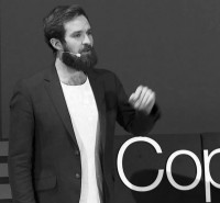 3 tools to becoming more creative | Balder Onarheim | TEDxCopenhagenSalon
