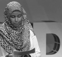 Building cultural bridges: Eman Osman at TEDxCopenhagen 2012