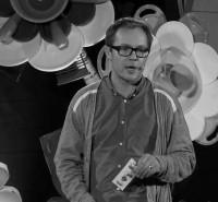 Plants are magic: Søren Ejlersen at TEDxCopenhagenSalon