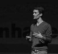 Making Living Sharing: Jens Dyvik at TEDxCopenhagenSalon