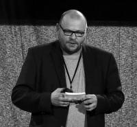 Enabling the socially exluded citizens through data   Tom Rønning   TEDxCopenhagenSalon