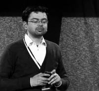 Mobility beyond transport in smart cities   Vinay Venkatraman   TEDxCopenhagenSalon