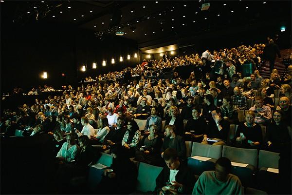 TEDxCopenhagen 'Reconsider This', April 2016